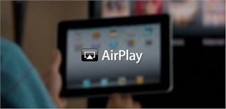 [Tip iOS] Hướng dẫn trình chiếu hình ảnh từ iPhone lên tivi