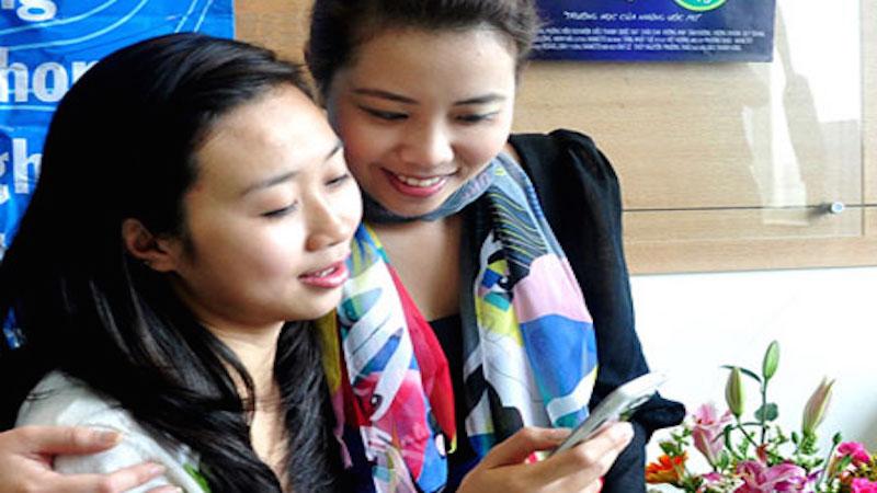 Tỷ lệ smartphone 4G tại Việt Nam đang thấp