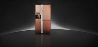 Khám phá công nghệ hiện đại bên trong tủ lạnh Hitachi
