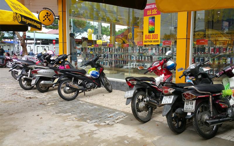 351 Nguyễn Hữu Thọ, P.Hòa Cường Bắc, Q.Hải Châu, TP.Đà Nẵng