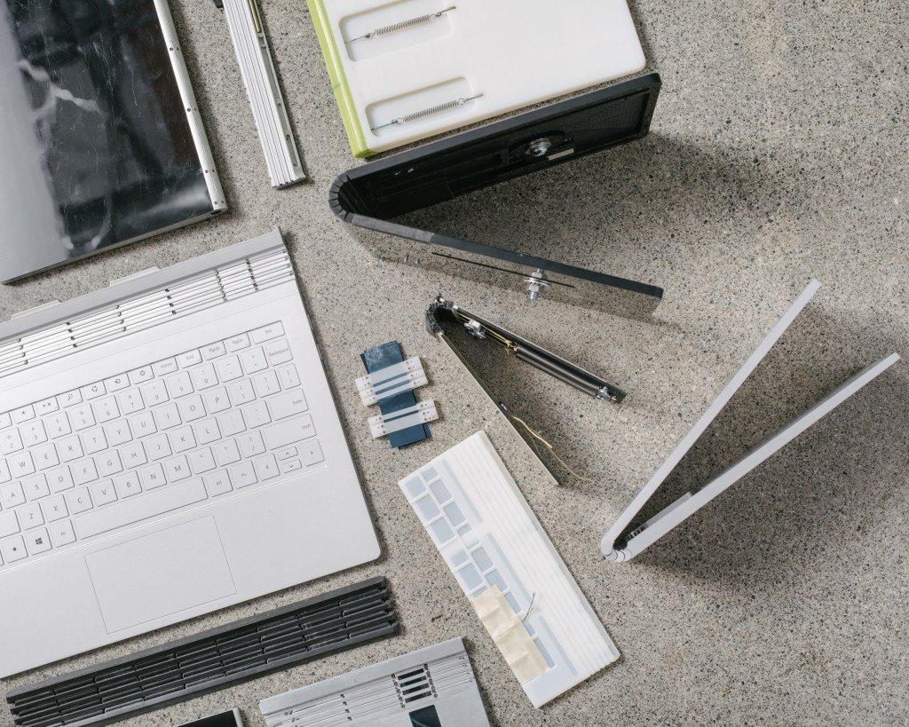 Các sản phẩm mới của Microsoft