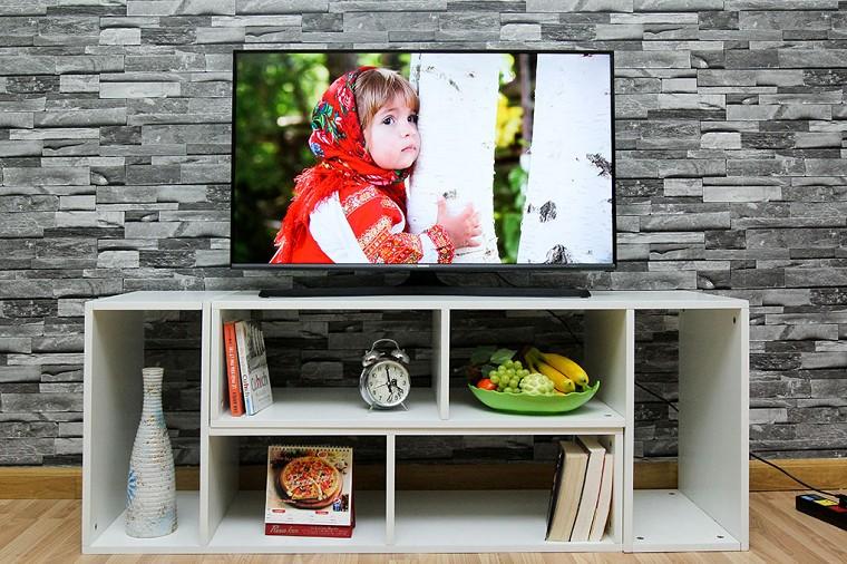 Tích hợp truyền hình KTS DVB-T2 tiện ích