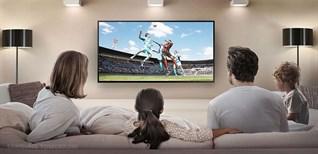 Top 5 tivi Samsung 40 inch giá rẻ
