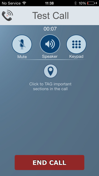 Call Recorder IntCall