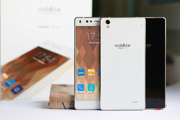 Mobiistar Prime Xense