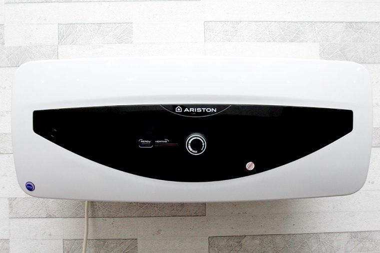 Bình nóng lạnh Ariston với nhiều công nghệ hiện đại