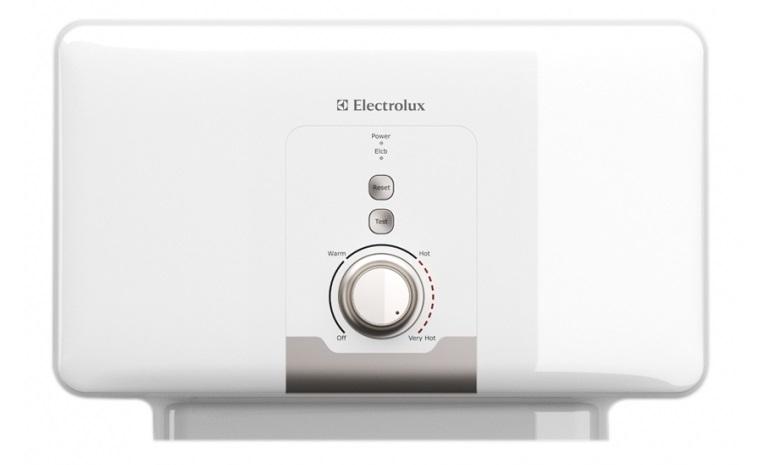 Bình nóng lạnh Electrolux bền bỉ