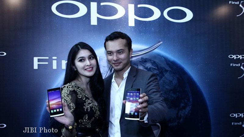 Smartphone mới của OPPO chuẩn bị ra mắt