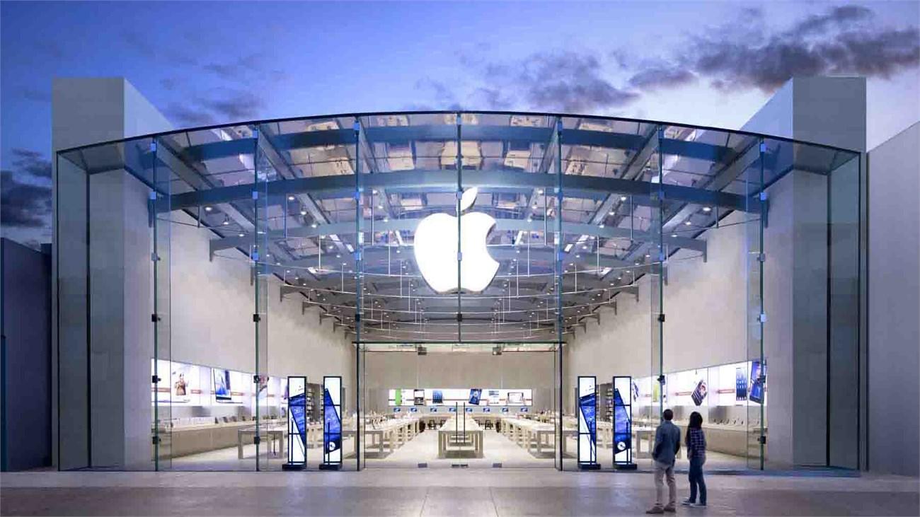 Kết quả hình ảnh cho apple công ty