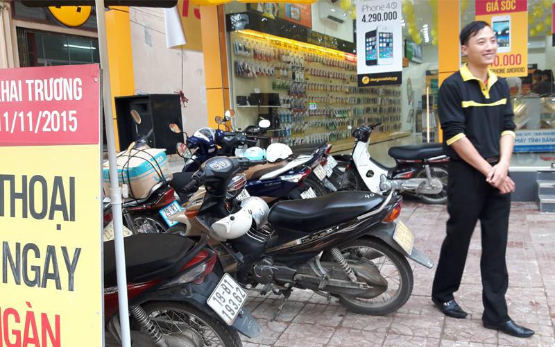 Số 46 tổ dân phố Quyết Thắng, TT.Sơn Dương, H.Sơn Dương, T.Tuyên Quang