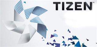 Hệ điều hành Tizen của Samsung là hệ điều hành di động lớn thứ 4
