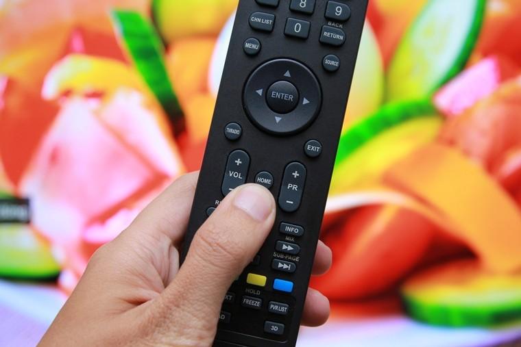 Tải ứng dụng cho Smart tivi Skyworth bằng file apk đơn giản