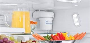 7 mẹo đơn giản để tủ lạnh lúc nào cũng sạch sẽ và thơm tho