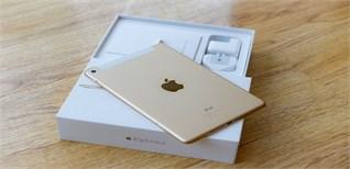 Đánh giá chi tiết iPad Mini 4 - Sự trải nghiệm mới