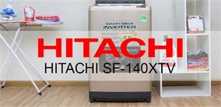 Hướng dẫn sử dụng bảng điều khiển máy giặt Hitachi – 140XTV