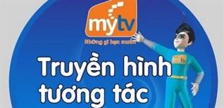 Đánh giá dịch vụ truyền hình MyTV
