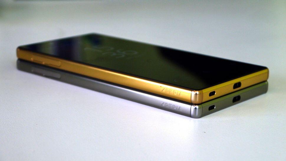 Dòng Xperia tương lai sẽ sử dụng chip của Sony