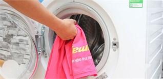 Có gì bên trong những chiếc máy giặt cửa ngang Electrolux