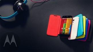 Đâu là bản sắc và chất riêng chỉ có trên smartphone của Motorola?