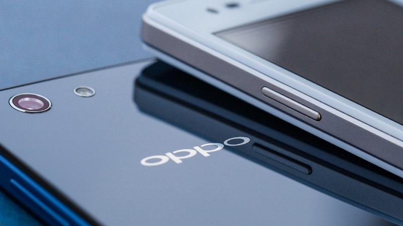 Smartphone giá rẻ OPPO A33 hỗ trợ 4G chính thức ra mắt