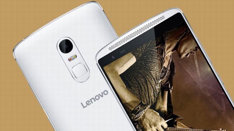 Lenovo Vibe X3 - Smartphone dành cho dân mê nhạc, chụp ảnh