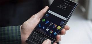Một thiết bị của BlackBerry có thể sẽ được sử dụng chip Exynos 7420