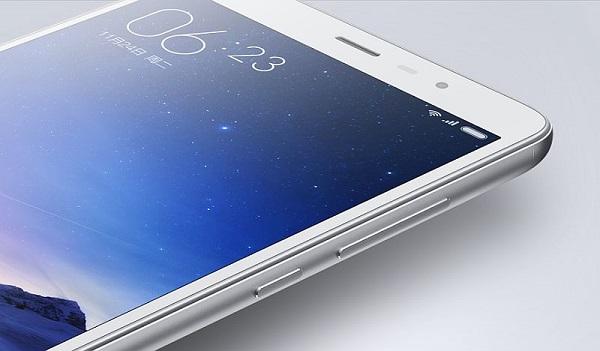 Hình ảnh Redmi Note 3 trong buổi giới thiệu
