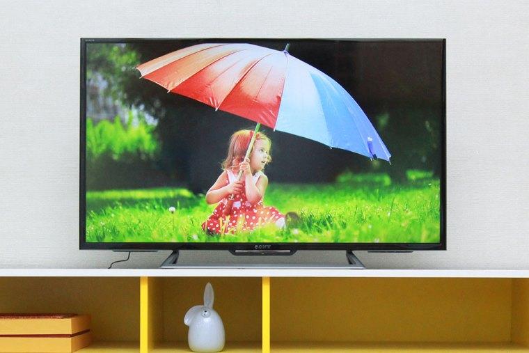 Tivi với độ phân giải Full HD thường có kích thước màn hình đa dạng hơn