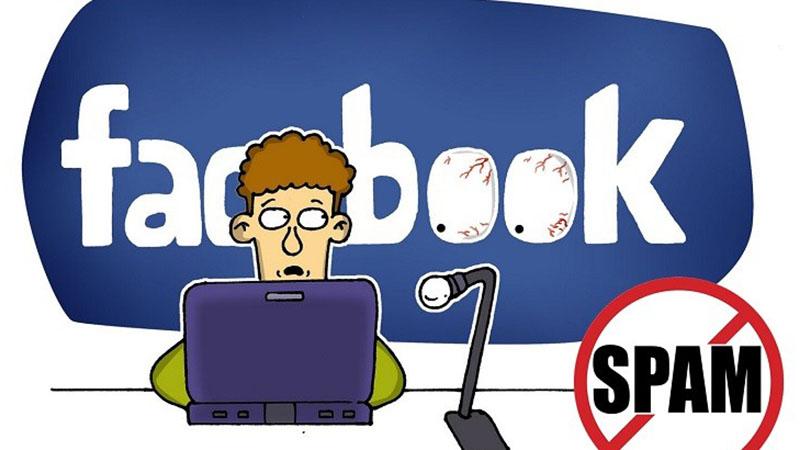 Kết quả hình ảnh cho Loại bỏ những ứng dụng rác tin spam xuât hiện trên facebook của bạn