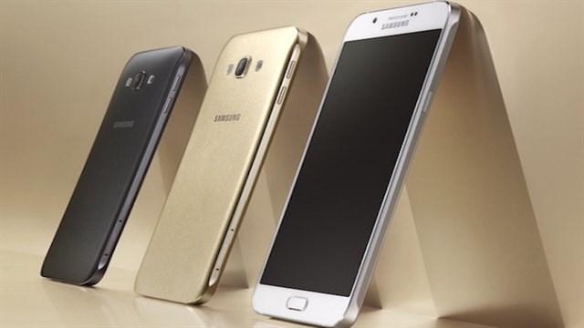 Hé lộ ngày ra mắt chính thức của Galaxy A9 màn hình lớn, RAM 3GB