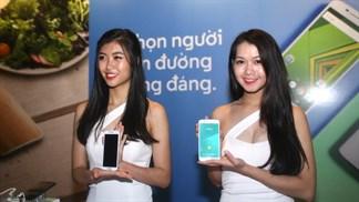 Bộ tứ smartphone Motorola chính thức lên kệ tại Thegioididong