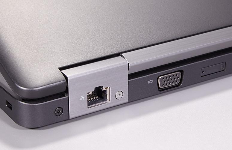 Lựa chọn laptop có cổng giao tiếp phù hợp với công việc