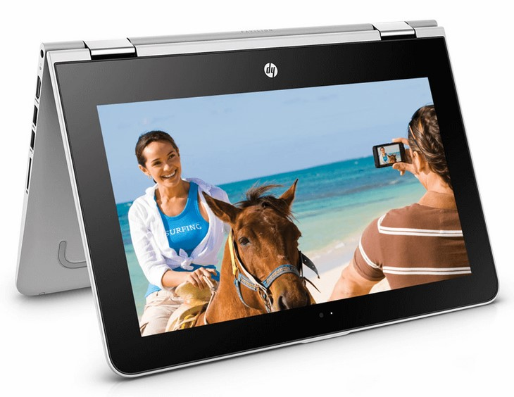 Top 5 laptop có màn hình cảm ứng giá thấp đến cao