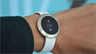 Smartwatch Honor chống nước, pin 4 ngày giá chưa đến 2 triệu trình làng