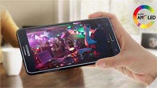 Thêm thông tin quan trọng về Galaxy A7 mới, ngày ra mắt không còn xa