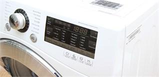 Hướng dẫn sử dụng Máy giặt LG WD-14660 8kg