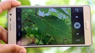 Những hình ảnh đầu tiên chụp từ camera trên Galaxy On7