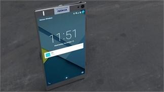 Nokia C1 tiếp tục xuất hiện kèm thông số cấu hình cao cấp