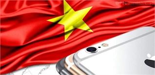 Công ty TNHH Apple Việt Nam, là chuyện có thật?