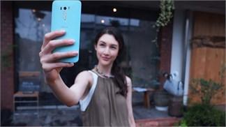 ZenFone Selfie phiên bản đặc biệt bất ngờ ra mắt