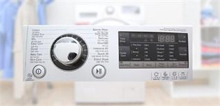 Hướng dẫn sử dụng Máy giặt LG WD-16600 9kg