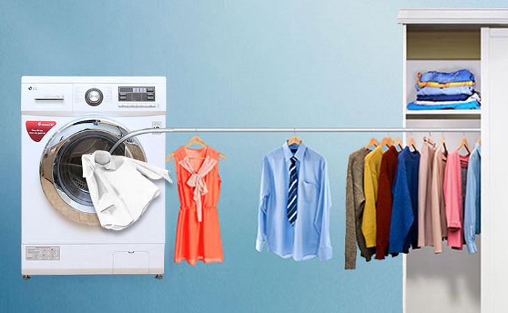 Máy giặt sấy là gì? Có nên mua không?