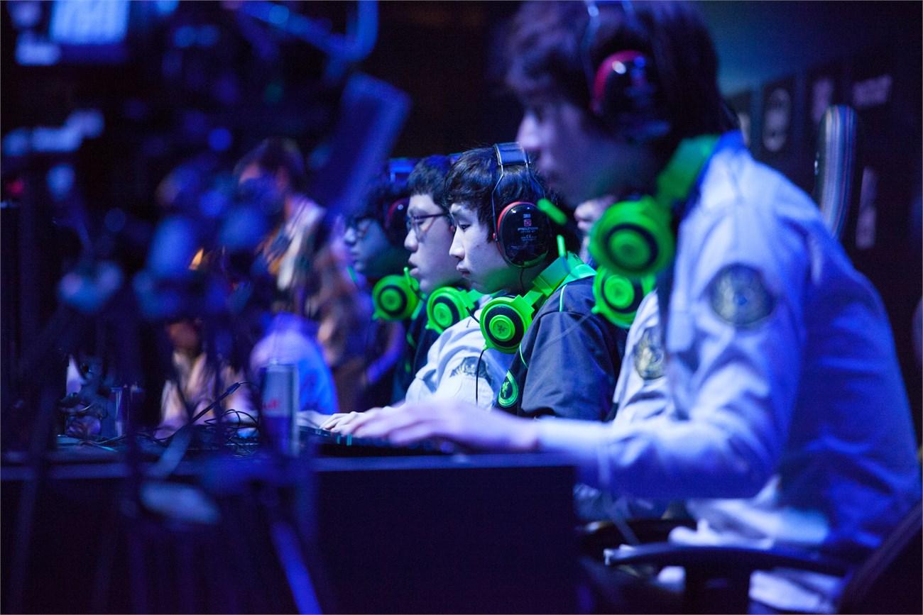 Kết quả hình ảnh cho công nghệ eSports