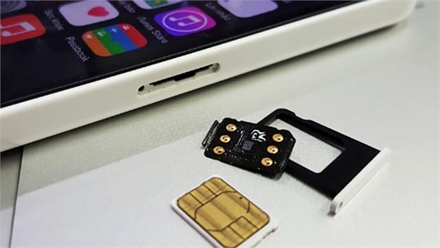 Chú ý: iPhone lock tại Việt Nam có thể thành cục gạch vì một thao tác
