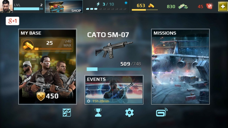 Sniper Fury 7