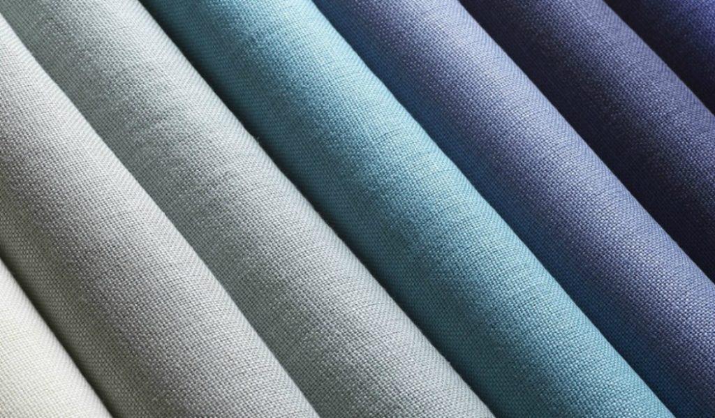 Vải lanh phù hợp ở nhiệt độ 60 độ C