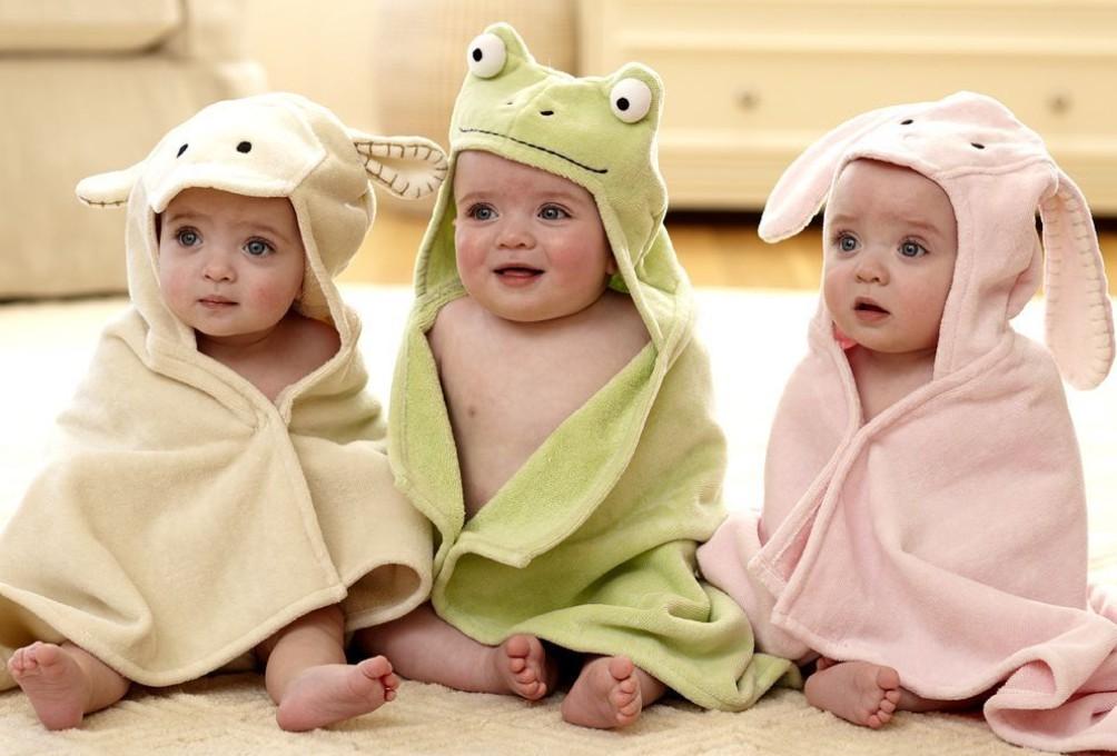 Khăn tắm phù hợp với nhiệt độ từ 40 đến dưới 60 độ C