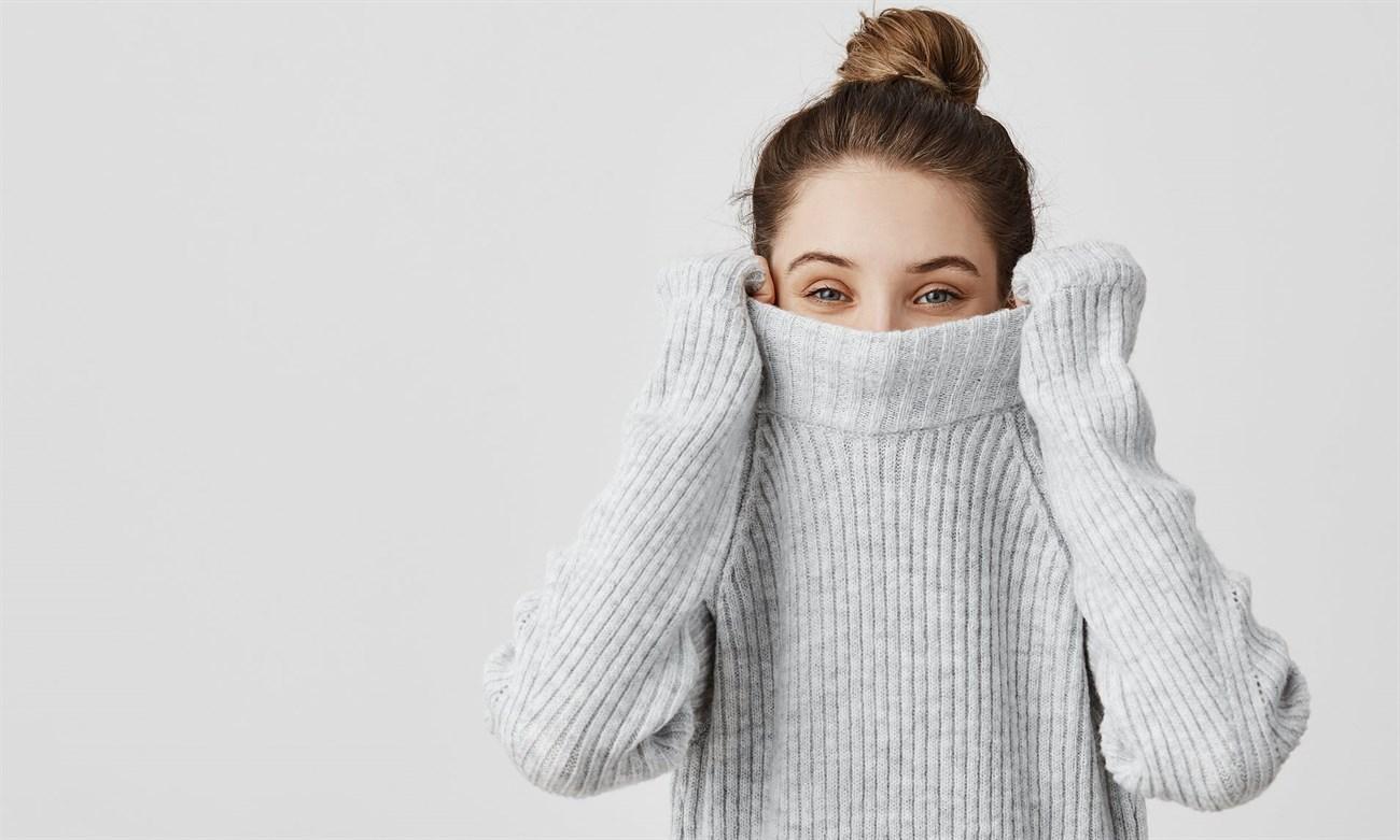 Vải len phù hợp cho nhiệt độ từ khoảng 30 đến dưới 40 độ C