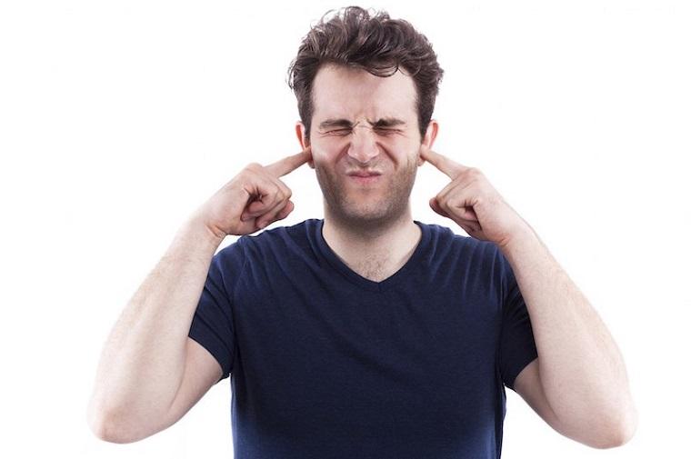 Quan tâm đến độ ồn của tủ