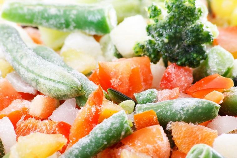 Thực phẩm đông lạnh và cái giá của sự tiện lợi